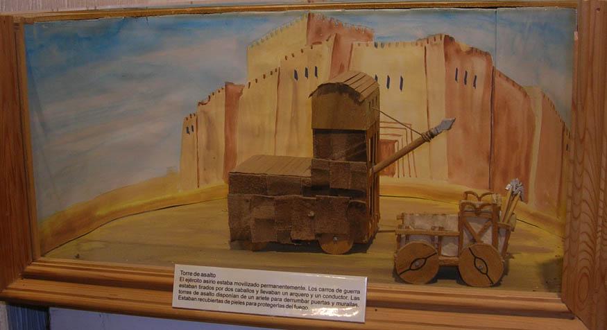 Torre de asalto